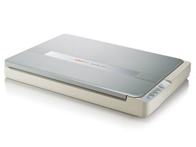 تصویر اسکنر پلاستک مدل اپتیک اسلیم ۱۱۸۰ Plustek OpticSlim 1180 Scanner