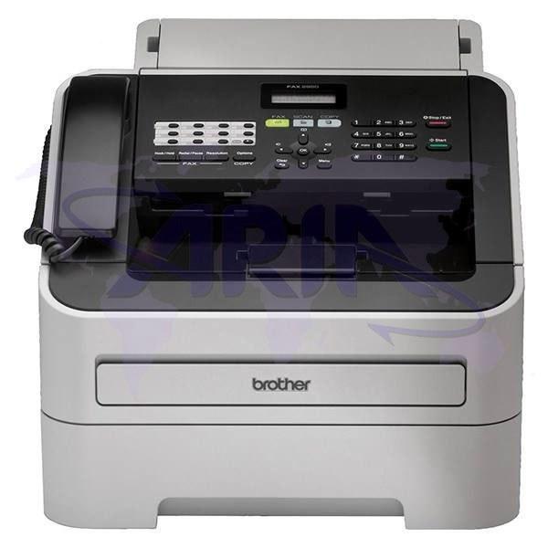 تصویر دستگاه فکس برادر FAX-2950 Brother FAX-2950 FAX