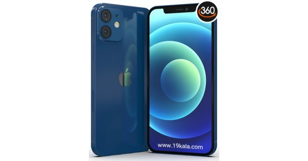 main images گوشی آیفون 12 مینی 5G تک سیمکارت ظرفیت 128 گیگابایت Apple iPhone 12 Mini 5G MGE43AA/A Single SIM 128/4GB RAM
