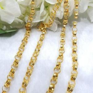 main images زنجیر طلا یزدی