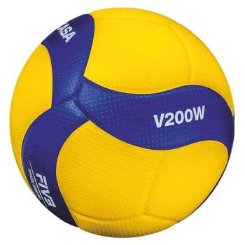 توپ والیبال میکاسا مدل Mikasa Volleyball Ball V۲۰۰W