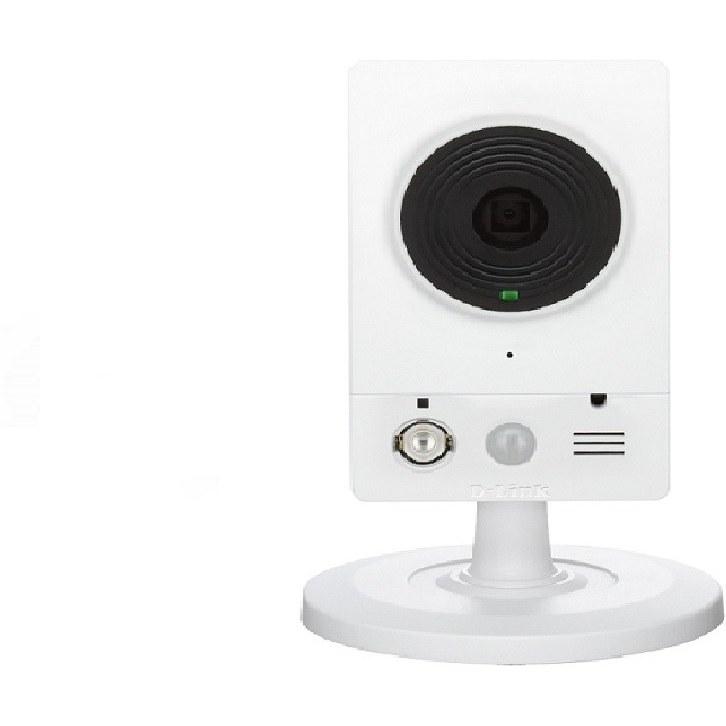 تصویر دوربین تحت شبکه HD دی-لینک مدل D-Link DCS-2103/EP