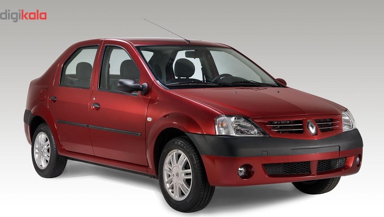 img خودرو رنو تندر 90 اتوماتیک سال 1397 Renault Tondar 90 1397 AT