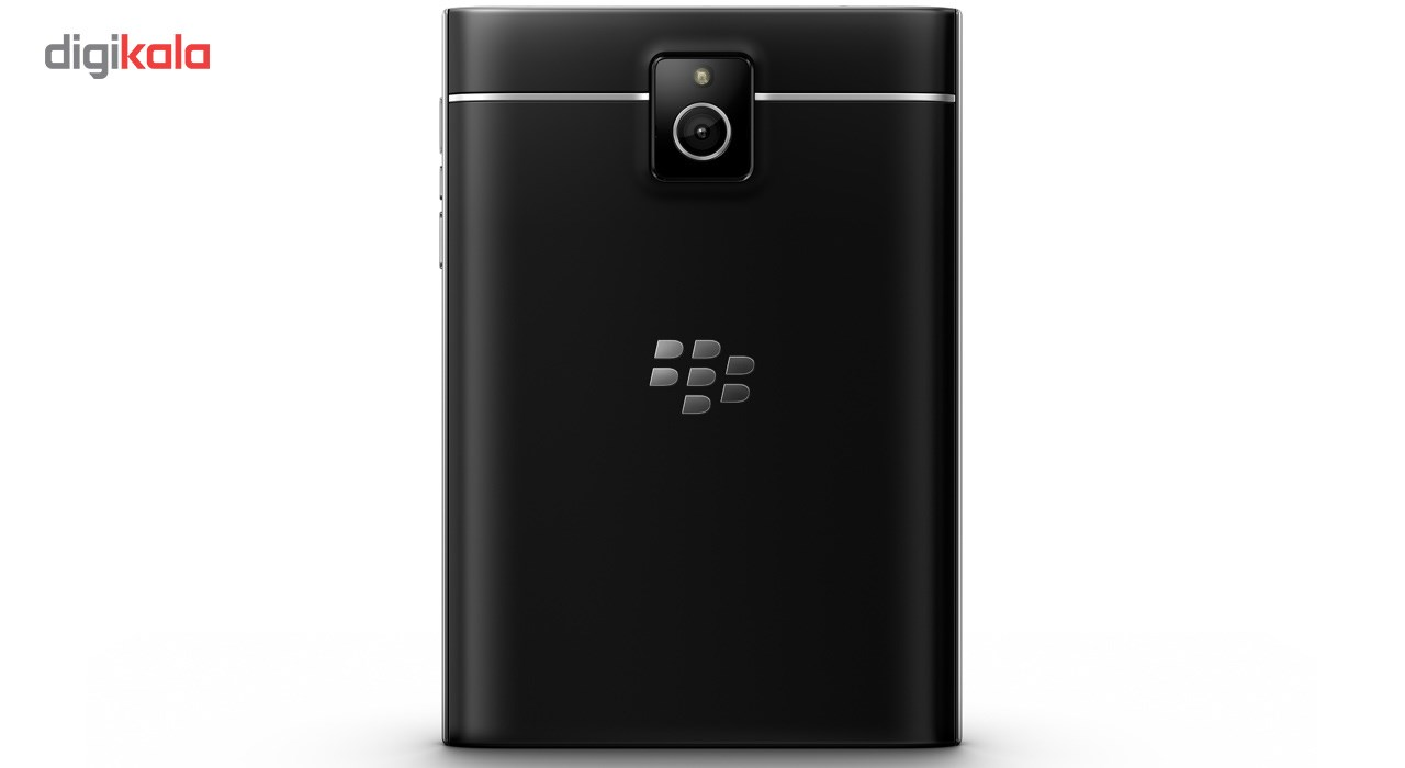 img گوشی بلک بری Passport | ظرفیت 32 گیگابایت BlackBerry Passport | 32GB