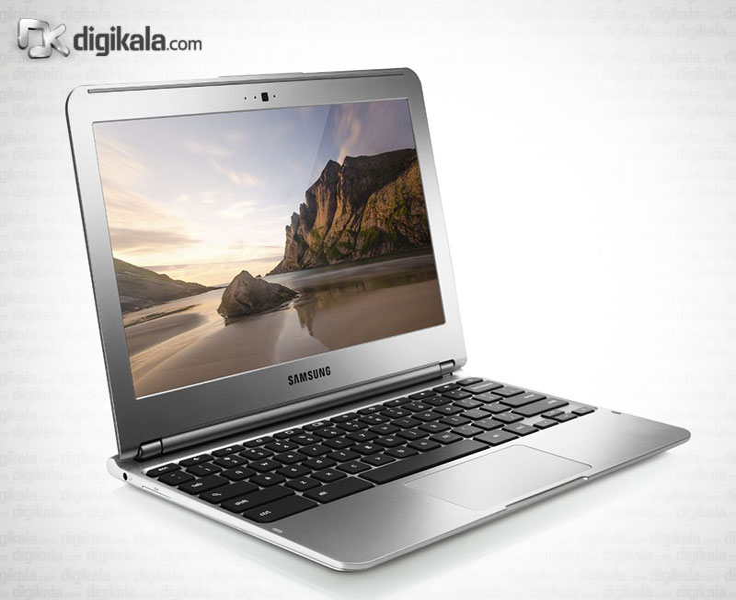 img لپ تاپ ۱۱ اینچ سامسونگ  Chromebook XE303C12 Samsung Chromebook XE303C12 | 11 inch | Exynos | 2GB | 16GB