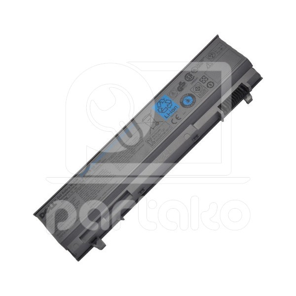 تصویر باتری لپ تاپ دل Laptop Battery Dell Latitude E6400 Battery Dell Notebook 4M529 | 4400mAh | 11.1v