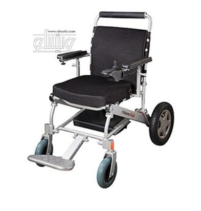 تصویر ویلچر برقی مونوچیر 12F250 Monochair 12F250 Electric Wheelchair