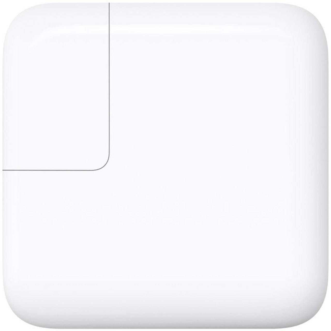 شارژر دیواری 29 وات اپل با درگاه USB-C