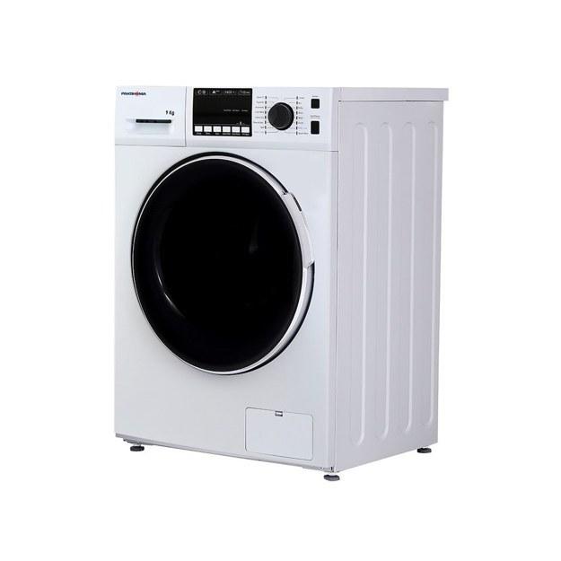 تصویر ماشین لباسشویی پاکشوما مدل TFU-94407