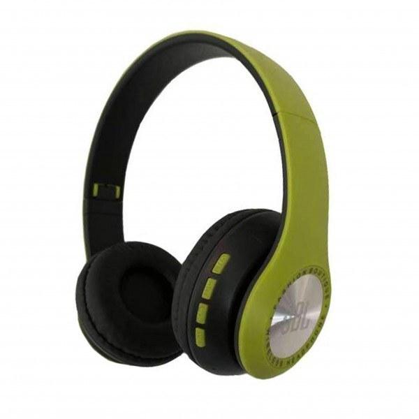 تصویر هدفون بی سیم جی بی ال مدل JBL E450BT JBL E450BT Headphone