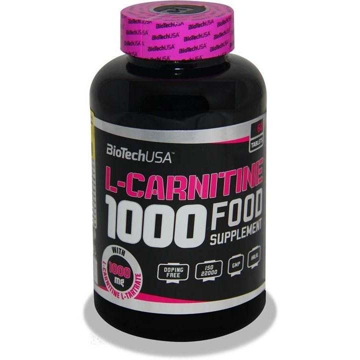 قرص ال کارنیتین 1000 بایوتک