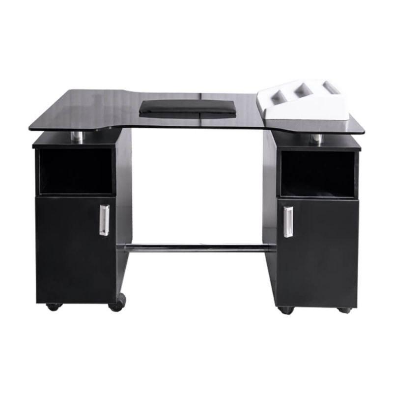 میز آرایشگاهی مناسب مانیکور صنعت نواز مدل SN-2034