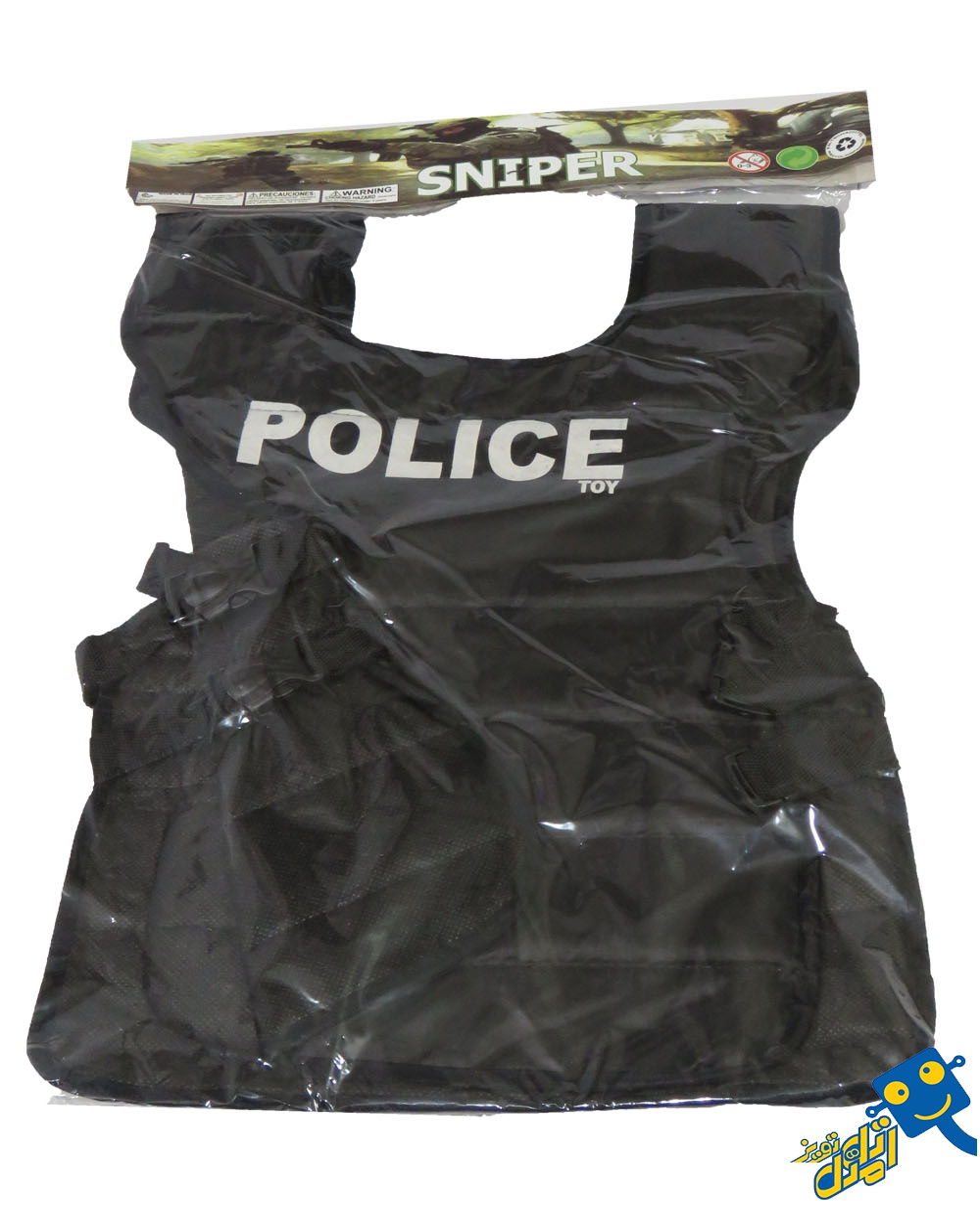 جلیقه پلیس |