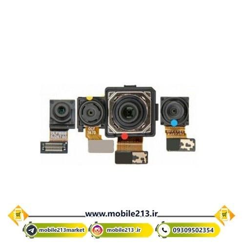 تصویر دوربین پشت شیائومی Redmi Note 8
