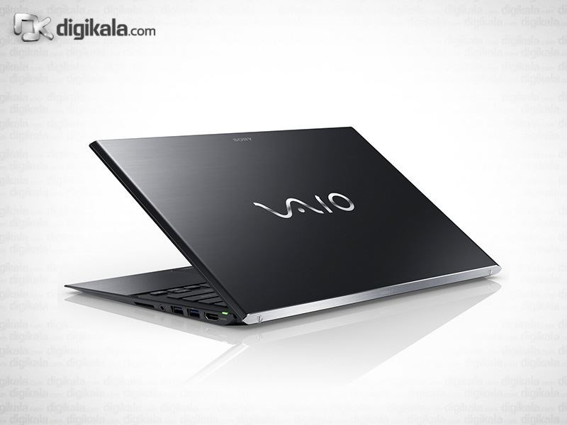 img لپ تاپ ۱۳ اینچ سونی VAIO Pro SVP13215PX  Sony VAIO Pro SVP13215PX | 13 inch | Core i5 | 8GB | 256GB