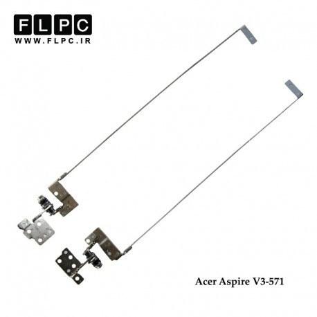 تصویر لولا لپ تاپ ایسر Acer Aspire V3-571 Laptop Hinges