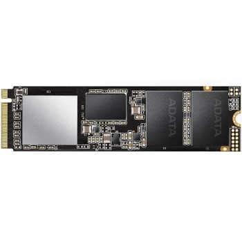 حافظه SSD ایکس پی جی مدل XPG SX8200 Pro 2280-256GB M2