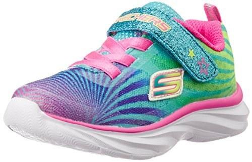 کفش ورزشی بچه گانه اسکچر بچه گانه Colorfulam Sneaker