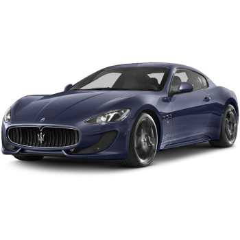 خودرو مازراتی Granturismo S اتوماتیک سال 2012 | Maserati Granturismo S SuperSport 2012 AT