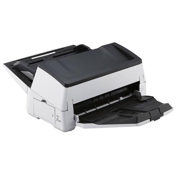 تصویر اسکنر مدل FI7600 LOW فوجیتسو Fujitsu FI7600 LOW scanner