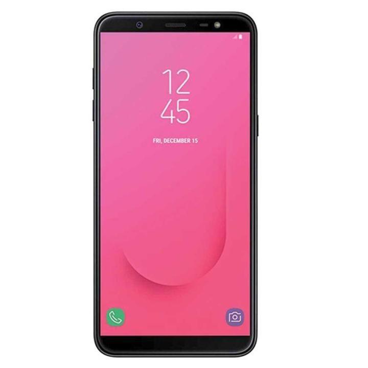 عکس گوشی سامسونگ گلکسی (J8 (On8 | ظرفیت 32 گیگابایت Samsung Galaxy J8 (On8) | 32GB گوشی-سامسونگ-گلکسی-j8-on8-ظرفیت-32-گیگابایت
