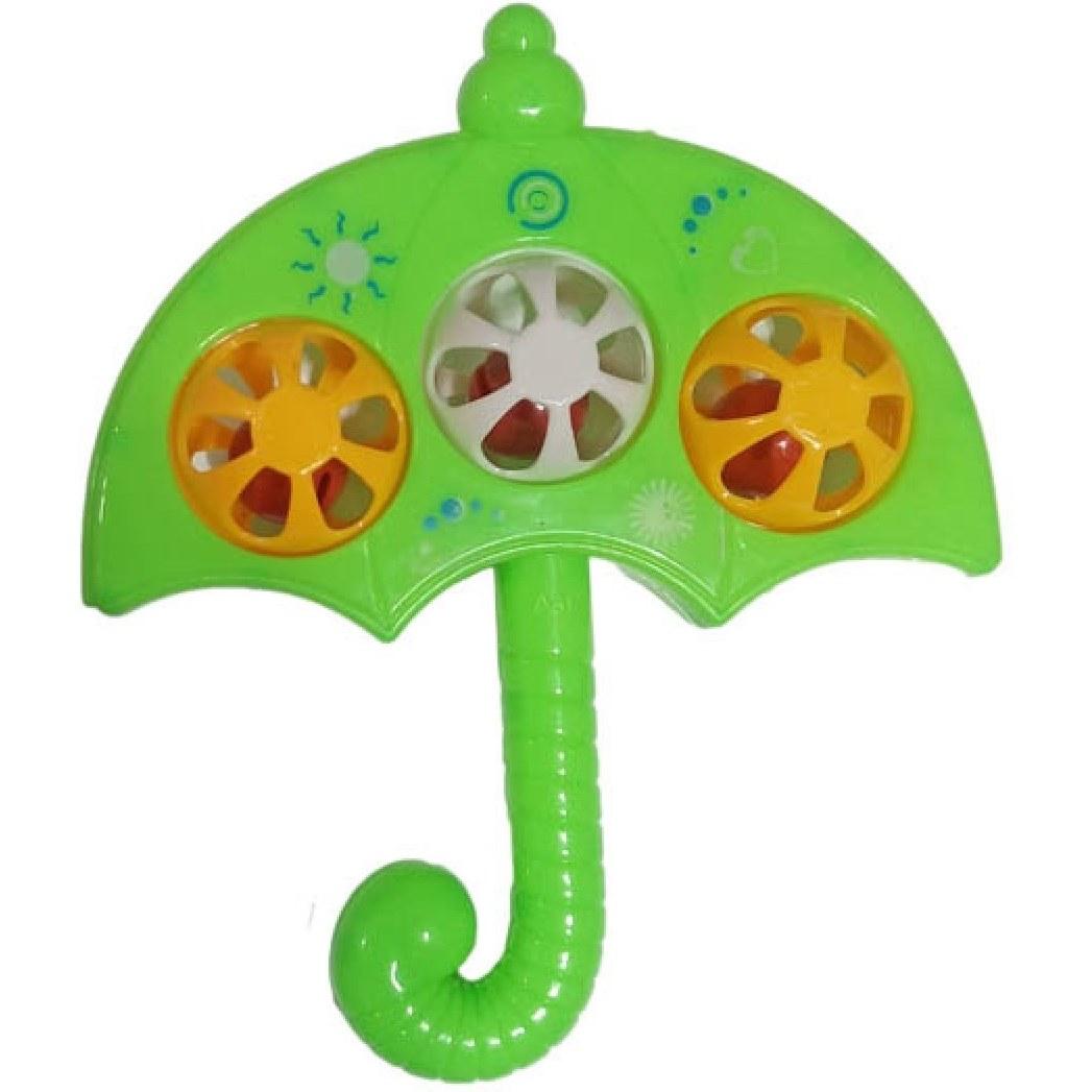 جغجغه مدل چتر  