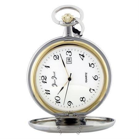 ساعت مچی ژان ژاکت مدل 1036-QT |