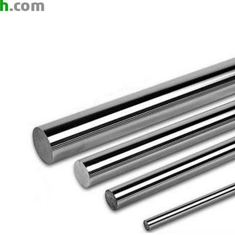 تصویر شفت هارد (شفت راهنما) برند نیمت (Nimet) قطر 30mm ا Nimet 30mm Linear Shaft Hard Nimet 30mm Linear Shaft Hard