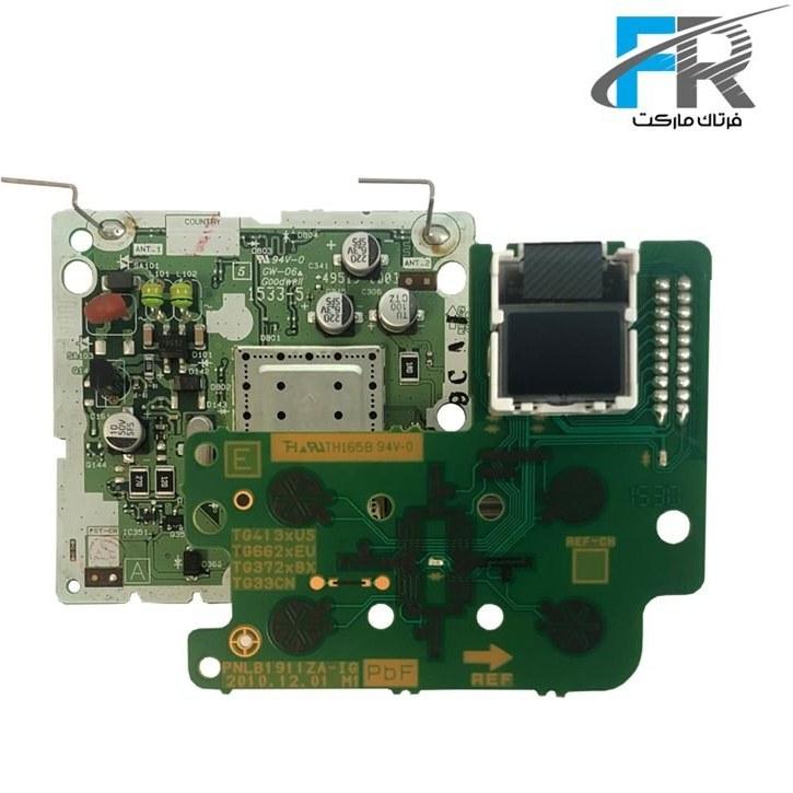 تصویر مدار دستگاه پایه پاناسونیک مدل KX-TG3721BX