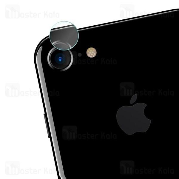 محافظ لنز دوربین شیشه ای موبایل آیفون Apple iPhone 7 / 8