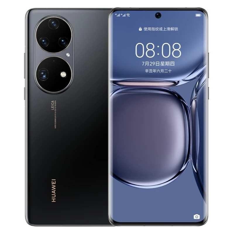 تصویر گوشی هواوی P50 Pro   حافظه 128 رم 8 گیگابایت Huawei P50 Pro 128/8 GB