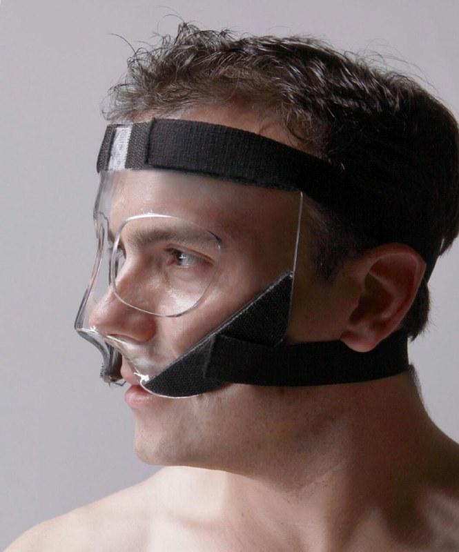 محافظت کننده صورت و بینی اوتک شوالیه