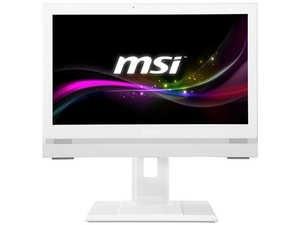 main images کامپیوتر بدون کیس ام اس آی مدل msi Pro 20T 7M Riser i3 8GB 1TB Intel