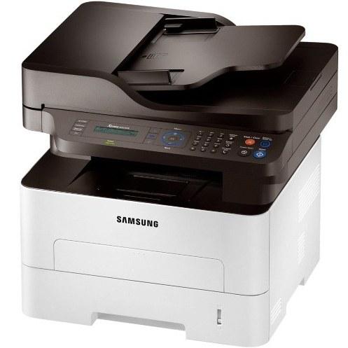 تصویر پرینتر لیزری چندکاره سامسونگ مدل اکسپرس ام 2675 اف ان پرینتر سامسونگ Xpress SL-M2675FN Laser Multifunction Printer