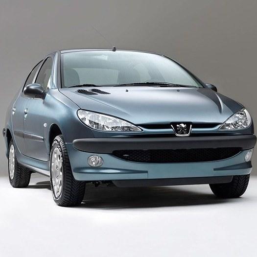 عکس خودرو پژو 206 اسدي وي 8 دنده اي سال 1396 Peugeot 206 SD V8 1396 MT خودرو-پژو-206-اس-دی-وی-8-دنده-ای-سال-1396 8