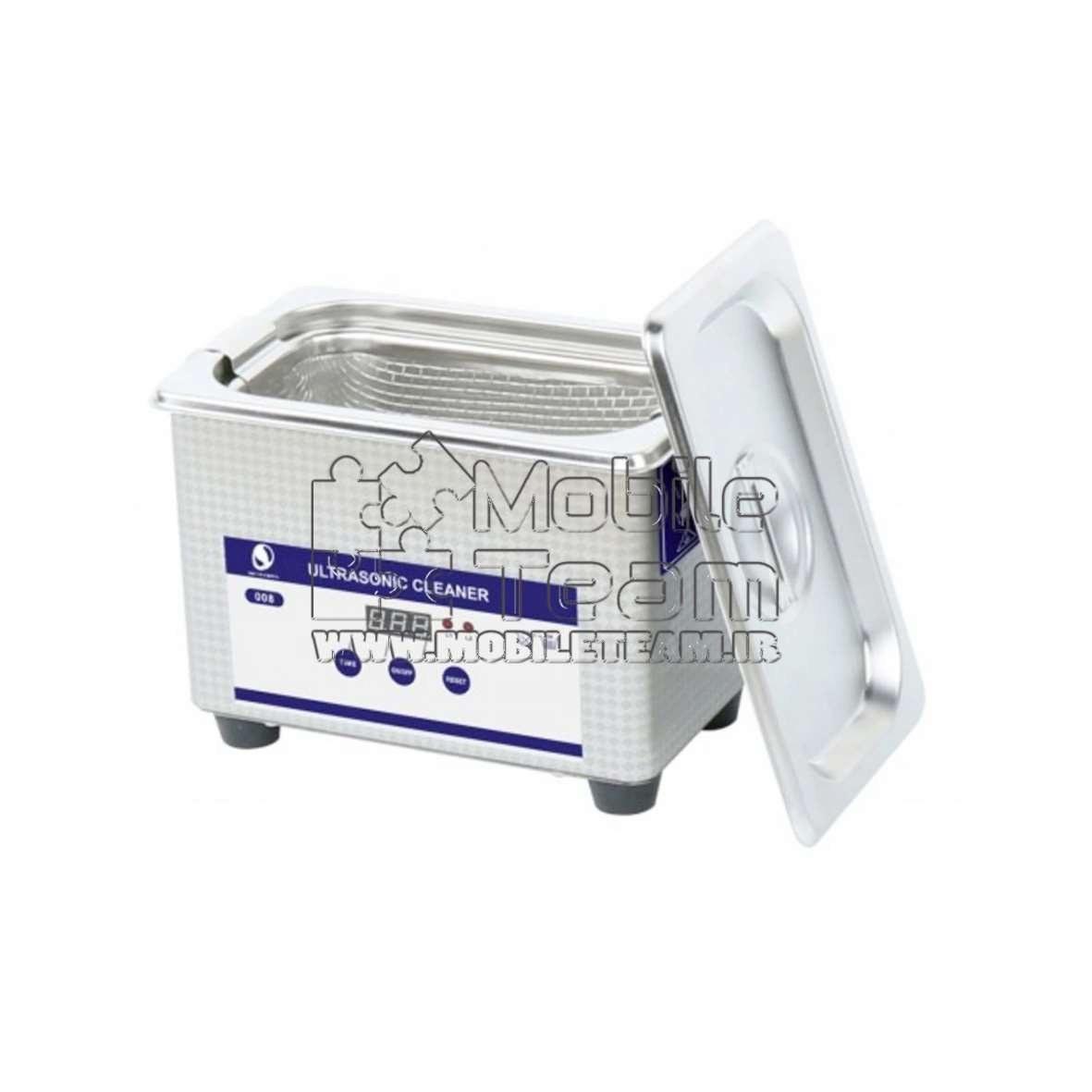 تصویر آلتراسونیک SS-6508T ا ULTRASONIC CLEANER SS-6508T ULTRASONIC CLEANER SS-6508T