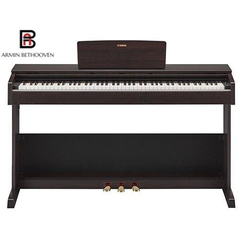تصویر پیانو دیجیتال یاماها مدل YDP 103 ا Yamaha YDP 103 Digital Piano Yamaha YDP 103 Digital Piano