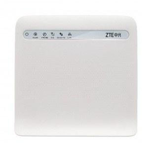 عکس مودم روتر بی سیم LTE زد تی ای مدل MF253S نوع اتصال بیسیم و باسیم رابطها پورت RJ-45 LAN , پورت USB , شیار سیم کارت , اتصال بیسیم (Wi-Fi) شبکههای قابل پشتیبانی LTE FDD Band 1,2,4(3),5,7,8,12(13,17,20) DC-HSPA+ /HSPA/UMTS Band 1,2,4,5,8 EDGE/GPRS/GSM Quad Band نوع آنتن داخلی منبع تغذیه آداپتور صفحه نمایش ندارد باتری ندارد مودم-روتر-بی-سیم-lte-زد-تی-ای-مدل-mf253s