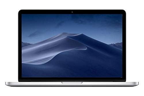 Apple MacBook Pro MGXC2LL / A 15.4 اینچ ، Core i7 2.5GHz شبکیه ، حافظه 16 گیگابایت ، 500 گیگابایت HDD (تجدید شده)