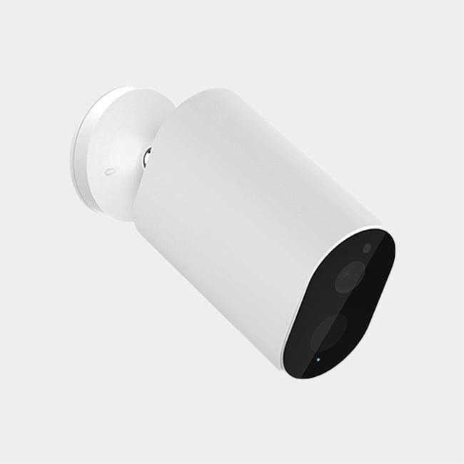 تصویر دوربین هوشمند بیسیم IMILAB EC2 شیائومی Xiaomi IMILAB EC2 Wireless Home Security Camera