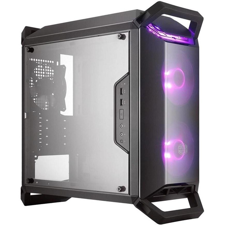 تصویر کیس کولرمستر مدل MasterBox Q300P