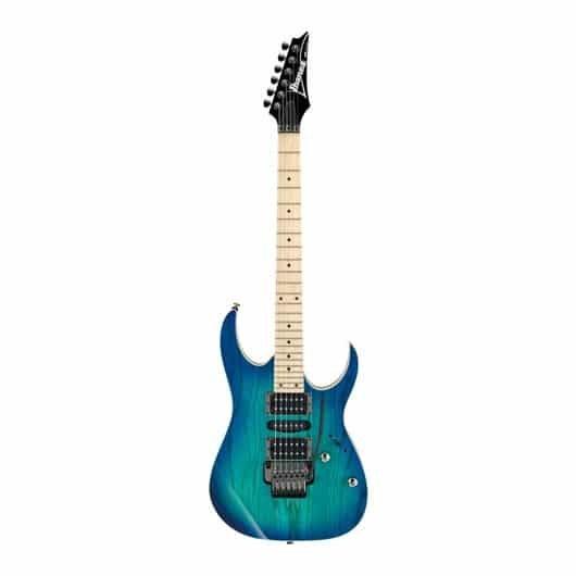 عکس IBANEZ RG370 | گیتار الکتریک  ibanez-rg370-گیتار-الکتریک
