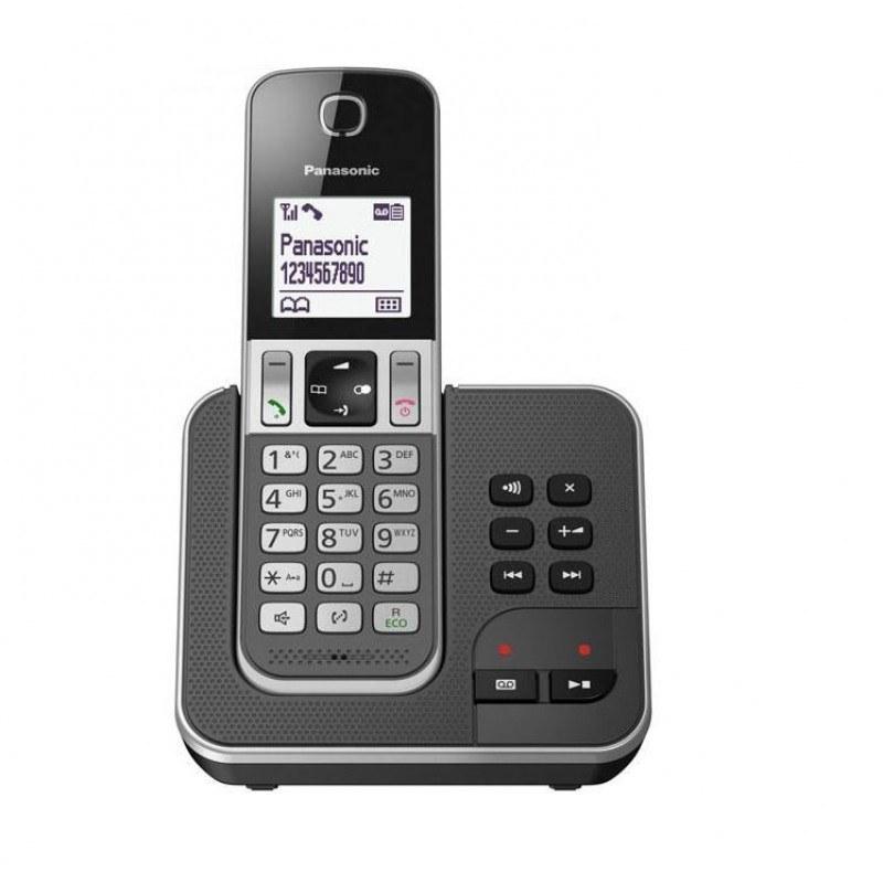 تلفن بي سيم KX-TGD320 پاناسونيک