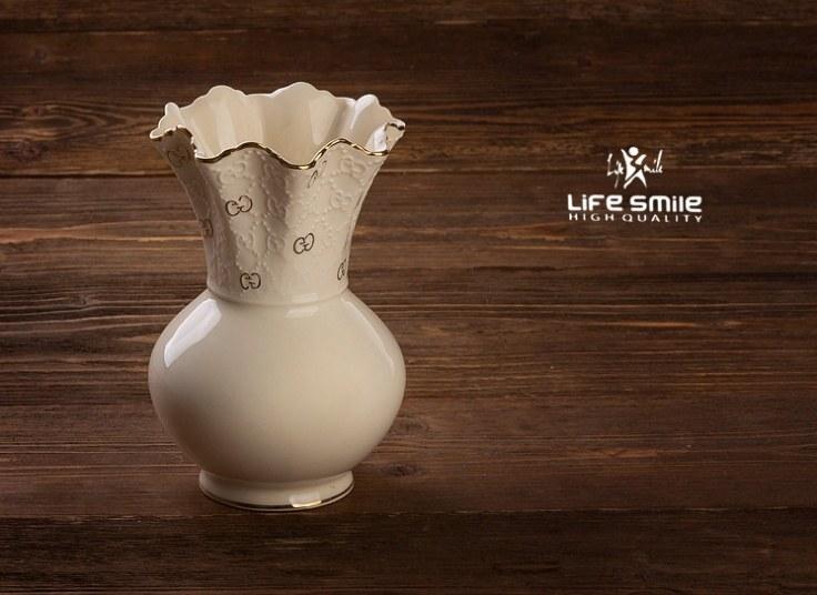 گلدان سرامیکی Life Smile