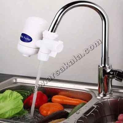 تصویر دستگاه تصفیه آب خانگی