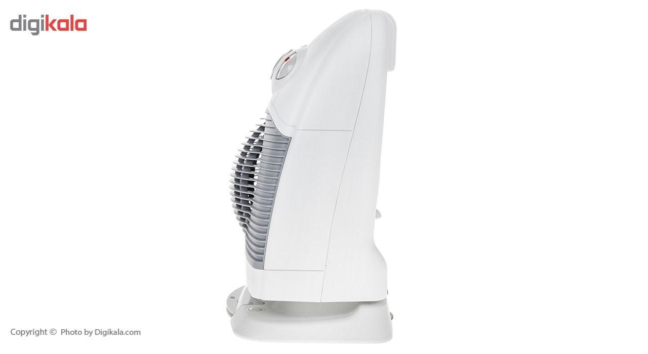 img بخاری برقی فن دار پارس خزر Pars Khazar Fan Heater SH2000M
