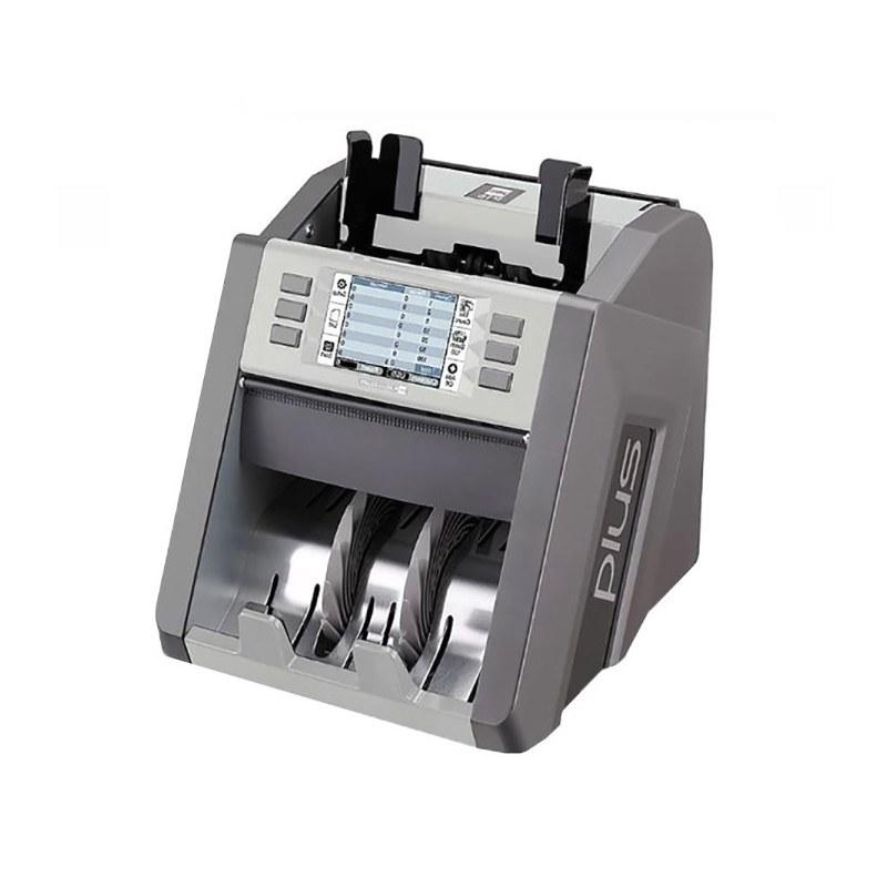 دستگاه تفکیک و تشخیص اصالت اسکناس مدل P16 پلاس