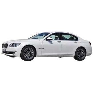 خودرو بی ام دبلیو 730Li اتوماتیک سال 2014 | BMW 730Li 2014 AT