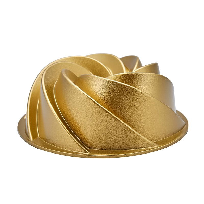 تصویر قالب کیک کاراجا مدل TORNADO