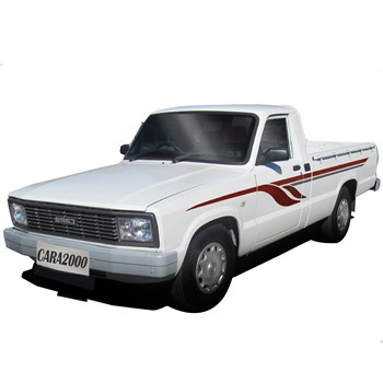 عکس خودرو بهمن Kara دنده اي سال 1395 Bahman Kara 1395 MT خودرو-بهمن-kara-دنده-ای-سال-1395